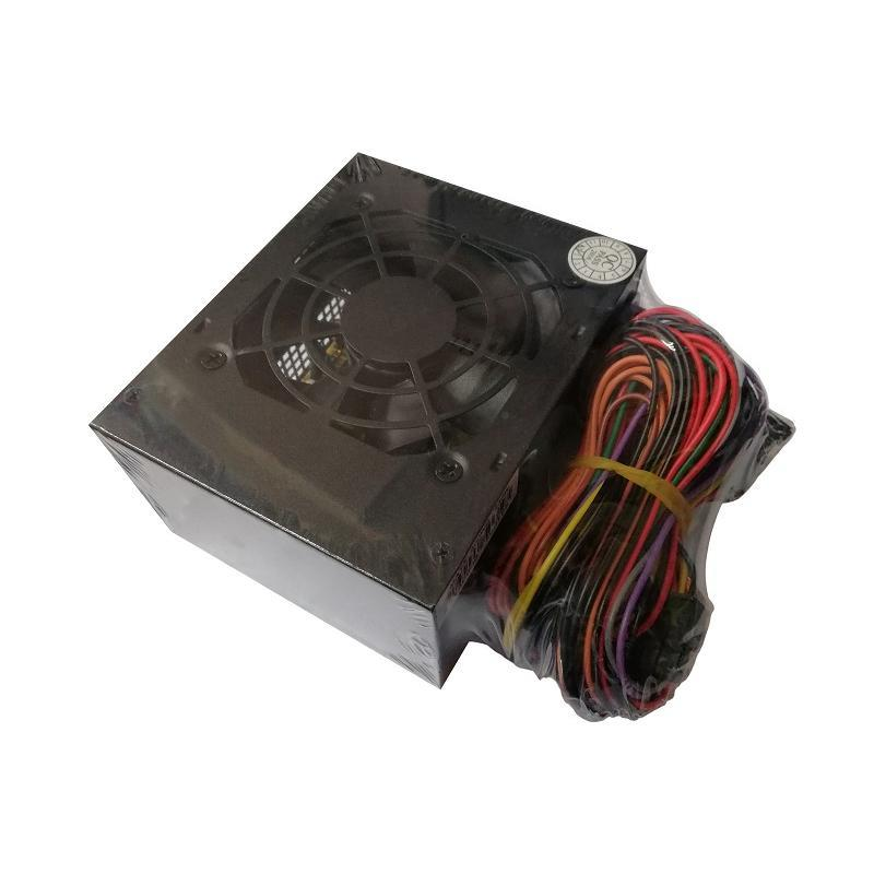 X-FIVE 500W RATED MICRO ATX POWER SUPPLY