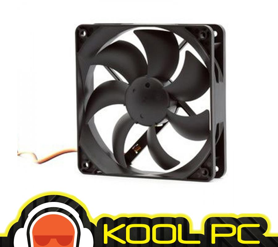 * X-FIVE 8CM FAN | CFX6608