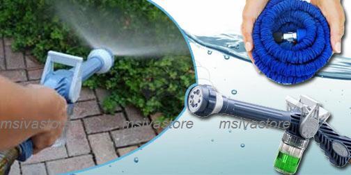 X Hose Expanding Hose Ez Jet Water End 5 29 2020 3 00 Am