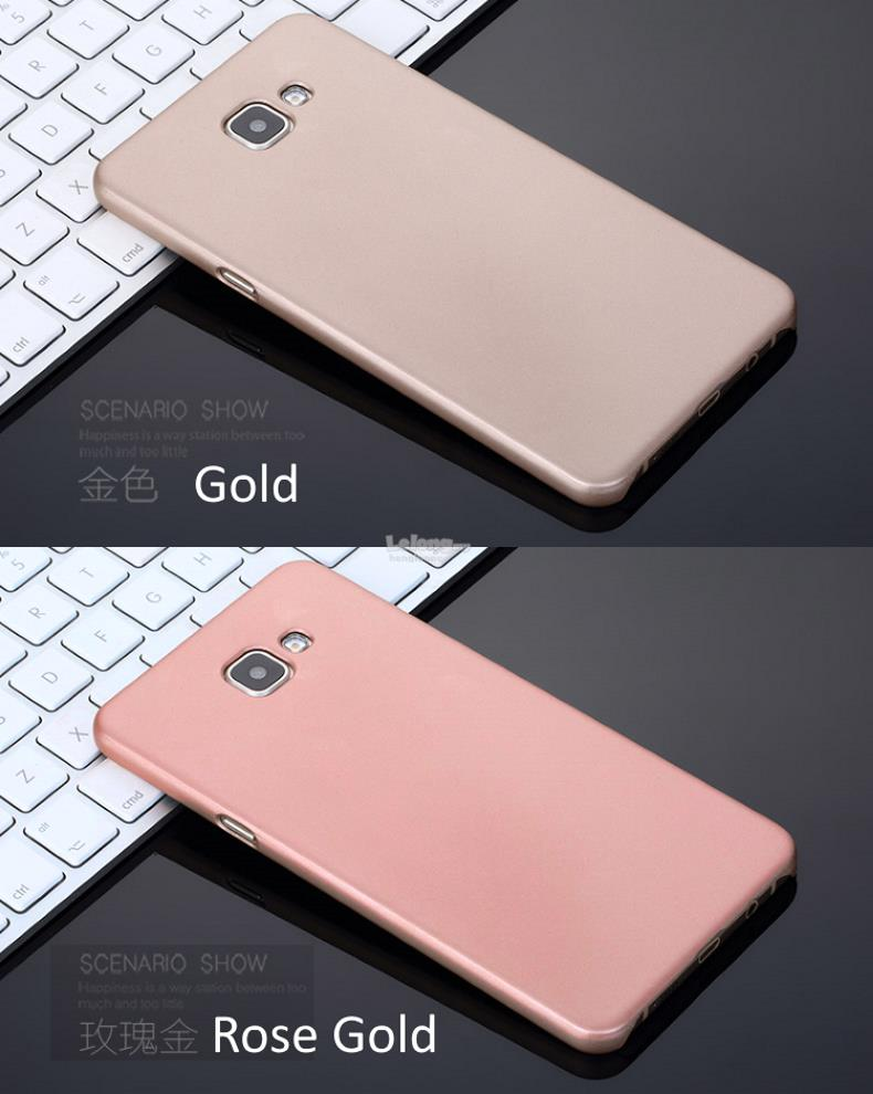 promo code 2754c d5ecc X-Level Samsung Galaxy J7 Prime Metallic Series Ultra-Thin Hard Case