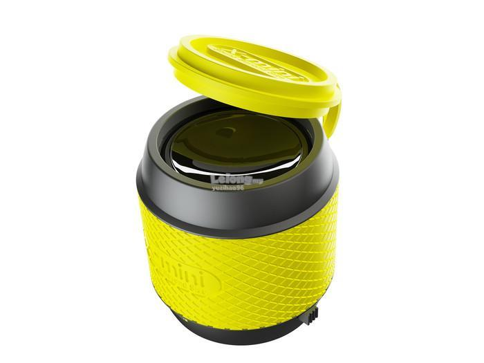 X-Mini™ ME Thumbsize Speaker (Yellow)