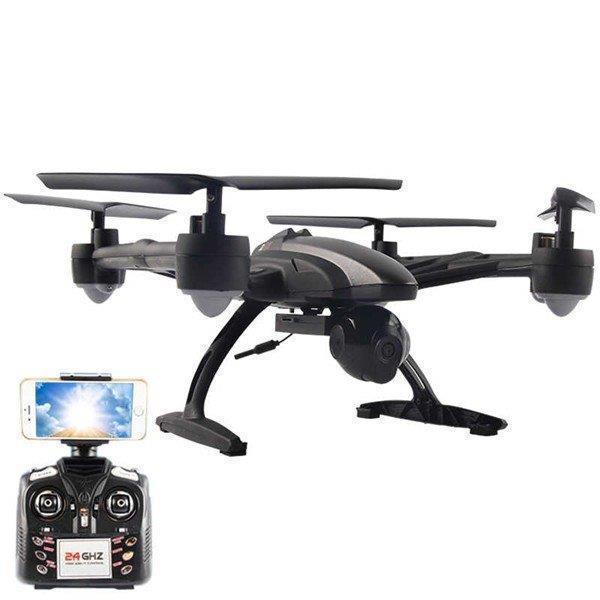 X Predator Drone UFO