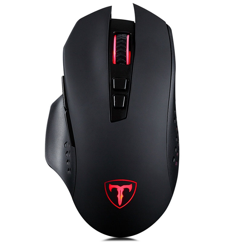 X11 2.4GHZ WIRELESS OPTIC MOUSE