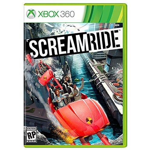 X360 SCREAMRIDE (NTSC-J)