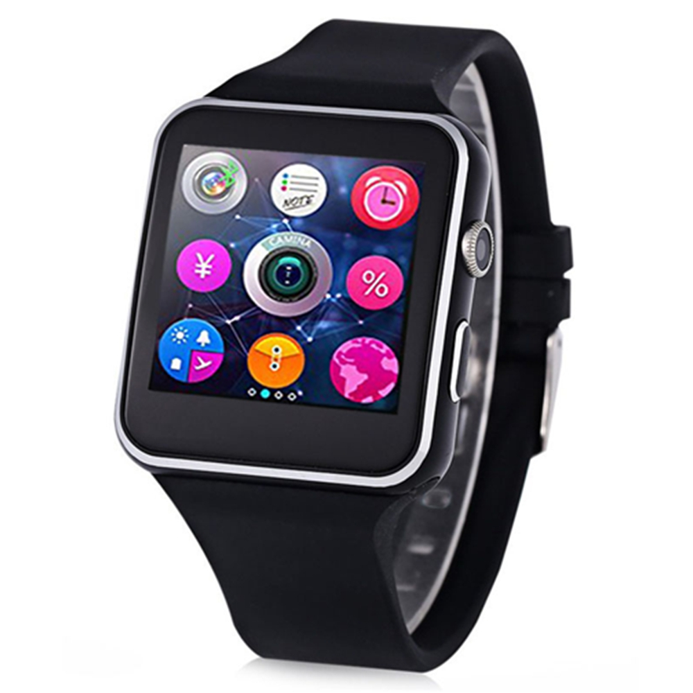 77a94e5d1031 X6S 1.54 INCH SMARTWATCH PHONE MTK6 (end 4 16 2021 12 00 AM)