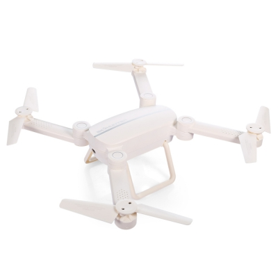 X8TW Foldable RC Quadcopter 0.41MP WiFi Camera