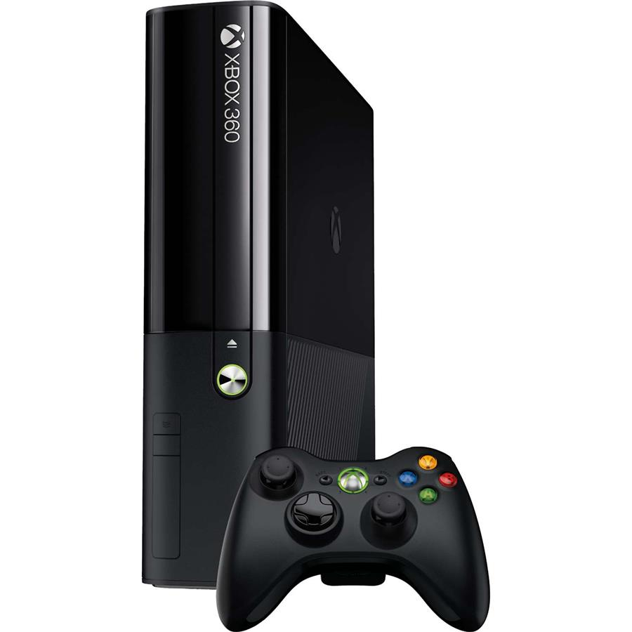 xbox 360 slim console 4gb fully mo end 5 20 2019 9 29 pm. Black Bedroom Furniture Sets. Home Design Ideas