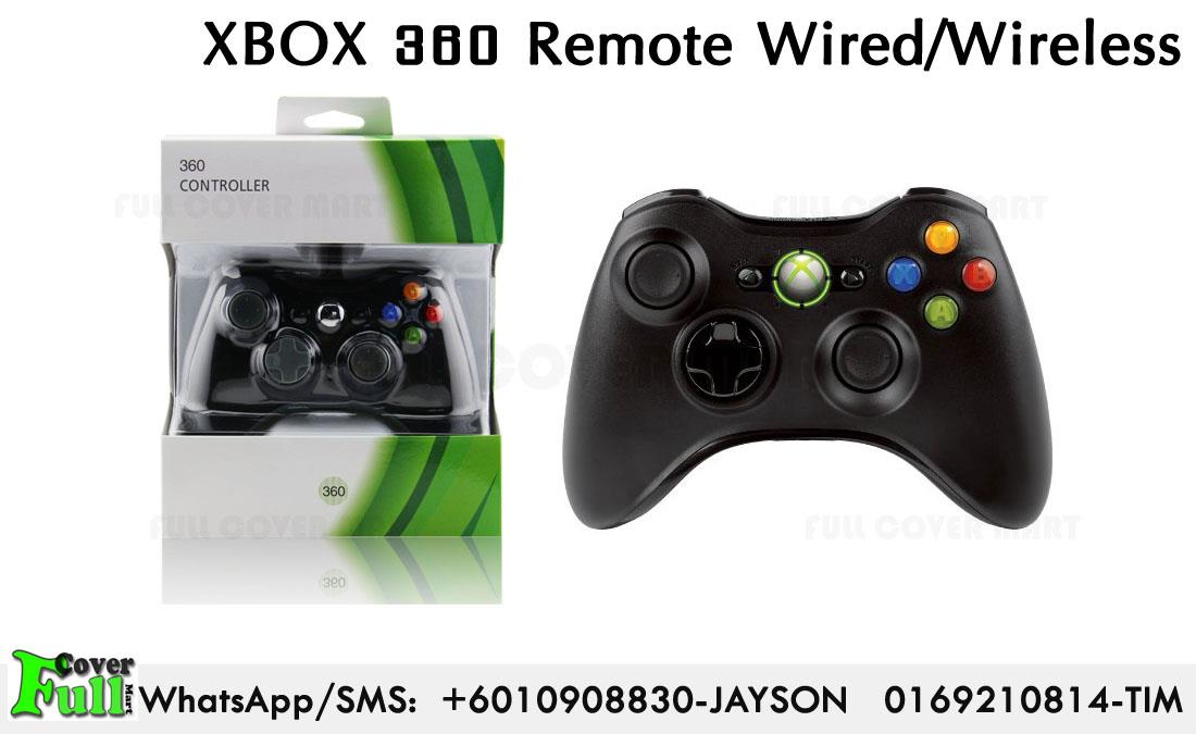 Xbox 360 Wired Wireless Controller R (end 10/1/2019 7:15 PM)