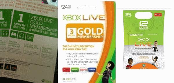 Xbox Gold März 2021