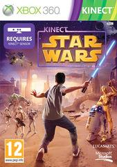 Xbox360 Kinect : Star Wars, Disneyland Adventure, Your Shape