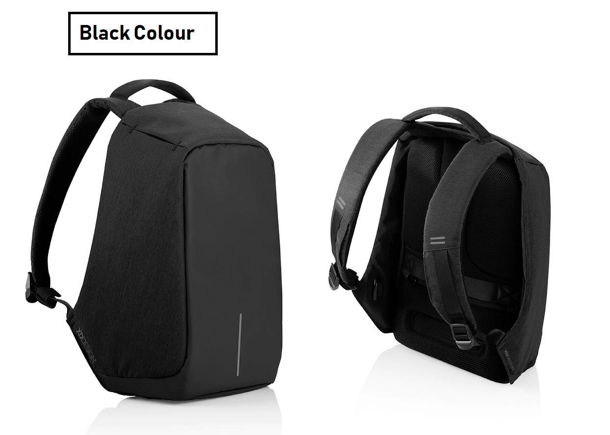 XD Design Bobby Original Bag Best Anti-theft Backpack XDDesign Travel