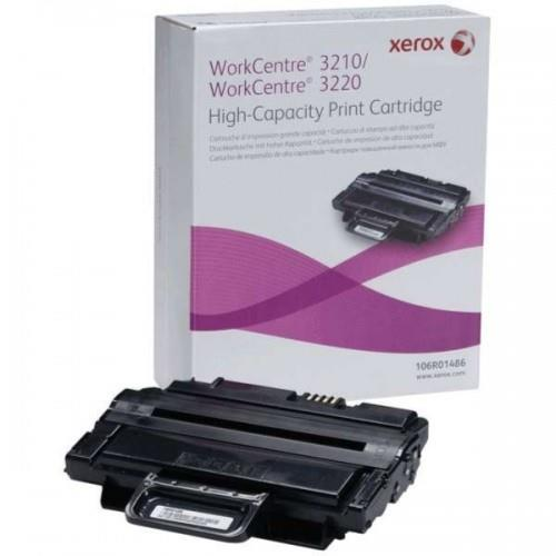 Xerox 3210 3220 High Capacity CWAA0776 (WC3210 5K)