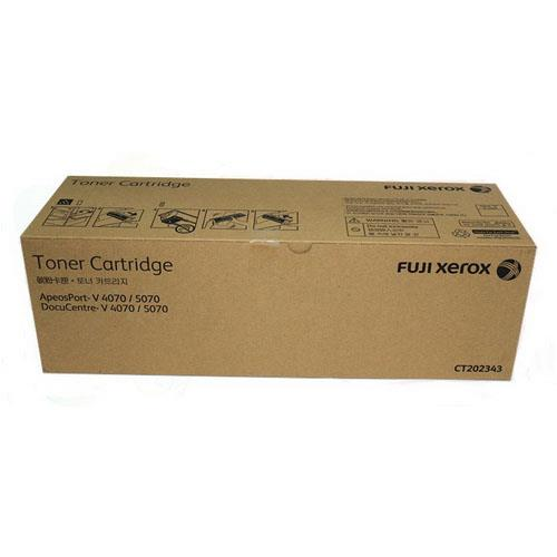 Xerox ApeosPort, DocuCentre V - 4070, 5070 (Toner) CT202343