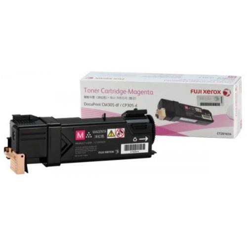 Xerox CM305/CP305 Print Cartridge 3K - Magenta (CP305MG)