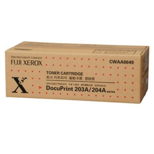 Xerox DP203 Toner Cartridge CWAA0649 (DP203)