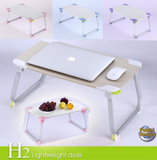 XGEAR NOTEBOOK DESK WITH FAN (H2)