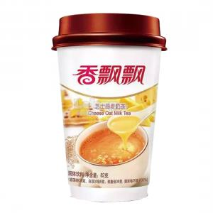 XIANG PIAO PIAO MILK TEA CHEESE OATS FLAVOUR (1 CUP)