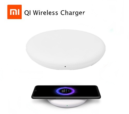 XiaoMi 20W Fast Charging Quick Charge Wireless Charger