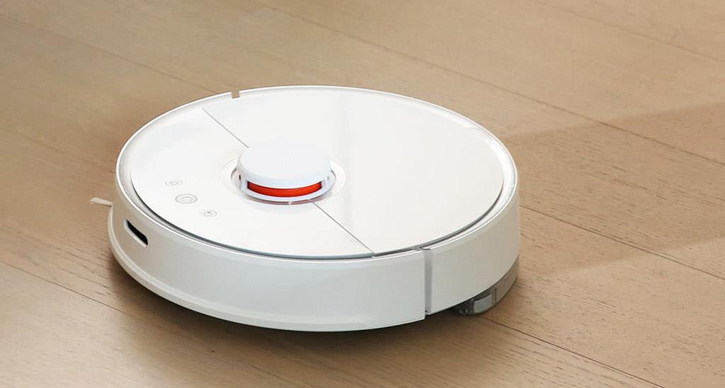 Xiaomi 2nd GEN Roborock Rock Smart Robot vacuum cleaner with mop