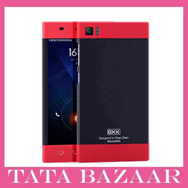 best website d7465 ba4a6 Xiaomi 3 MI-3 mi3 M3 Back Hard Case + Free Screen Protector