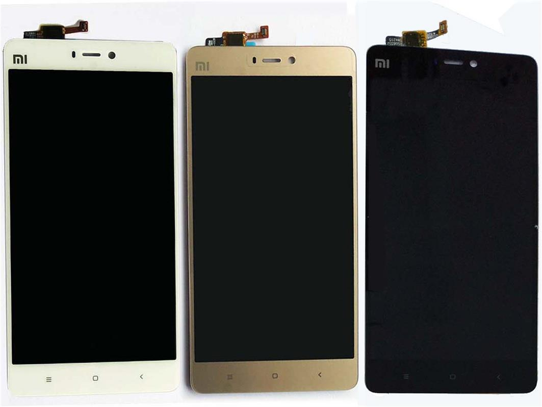 XIAOMI 4S LCD REPAIR 4S DIGITIZER REPLACEMENT