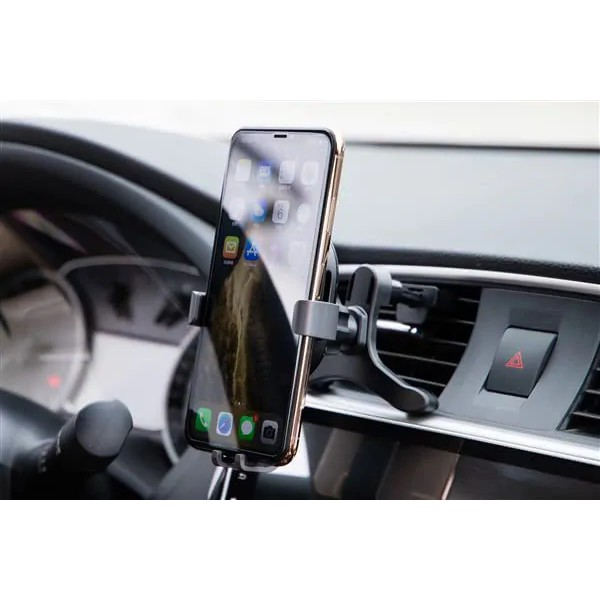 Xiaomi 70MAI Qi Wireless Car Charger 2-In-1 Phone Car Holder 10W