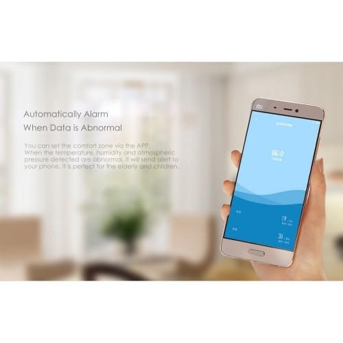 XIAOMI Aqara Smart Home Temperature Humidity Pressure Sensor ZigBee