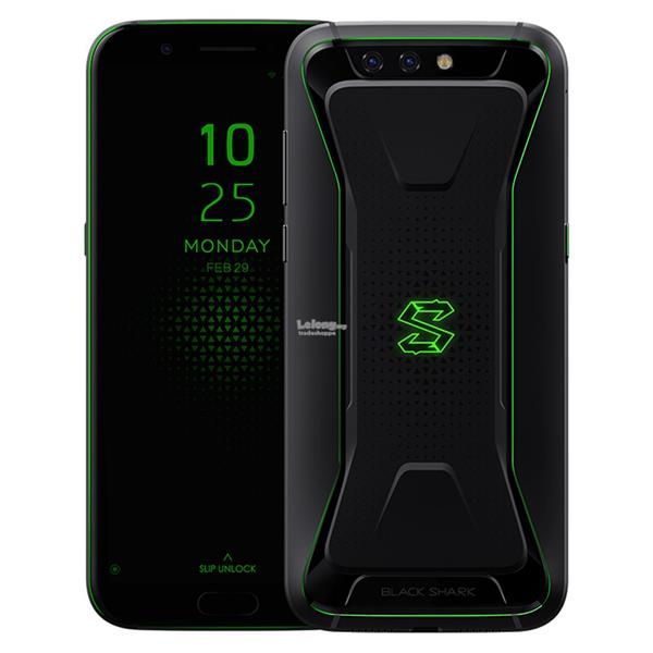 Xiaomi Black Shark Gaming Phone 5.99 64GB + 6GB, 128GB + 8GB RAM