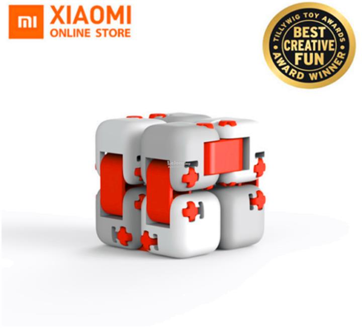 Xiaomi Finger Bricks Toys Blocks Relieve Stress
