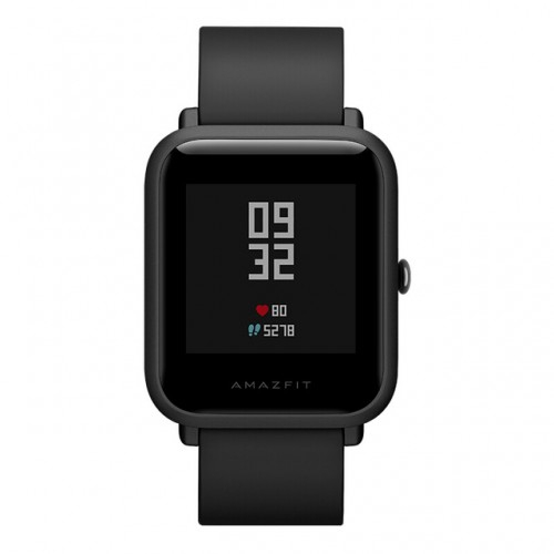 Xiaomi Huami Amazfit BIP Heart Rate Monitor LCD Display Fitness GPS Smart Watc