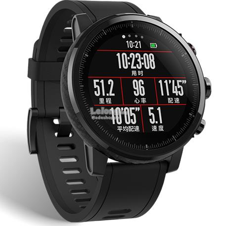 Xiaomi Huami Amazfit Stratos Pace 2 End 3 14 2019 8 15 Pm