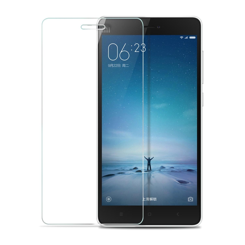 ... Anti Gores Kaca Screen Guard Clear. Xiaomi Mi 4i Tempered Glass Original