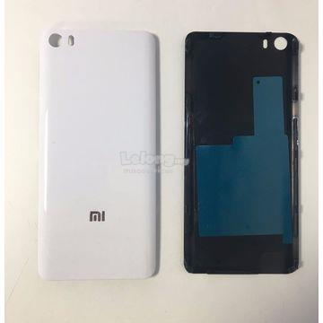 new concept e7626 fdfb9 Xiaomi Mi 5 Mi5 Back Battery Cover Housing Glass