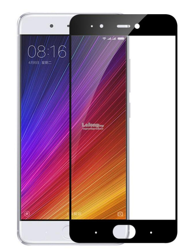 Xiaomi Mi 5X A1 Mi5X MiA1 9H Full Cover Tempered Glass