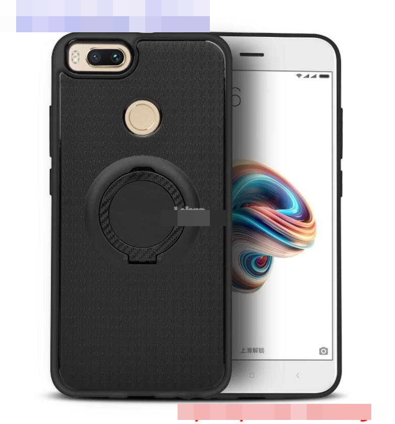 Xiaomi Mi 5X A1 Mi5X MiA1 Magnetic Stand Back Case Cover Casing