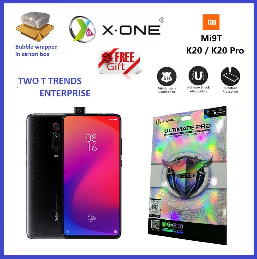 XiaoMi Mi 9T / Redmi K20 / K20 Pro X-One Ultimate Pro Screen Protector
