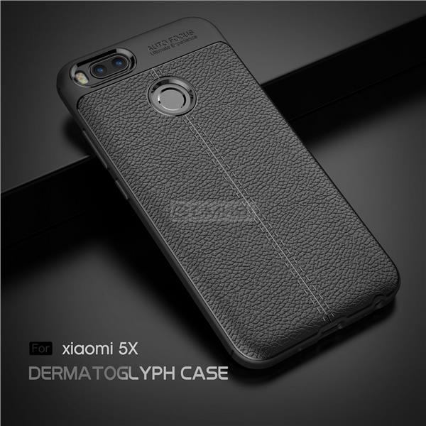 save off 0442c dd07f Xiaomi Mi A1 5X LYCHEE Rugged Tough Slim Armor TPU Bumper Cover Case