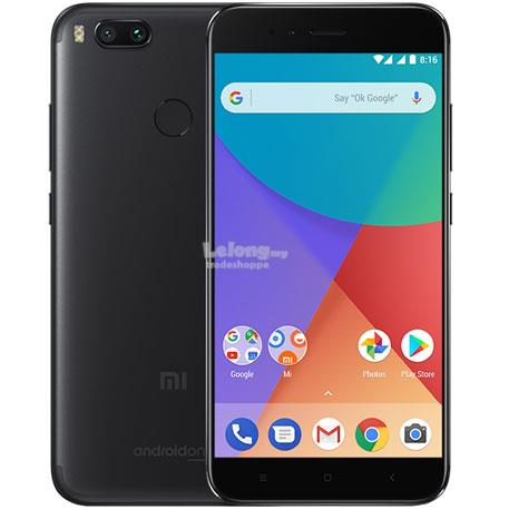 Xiaomi Mi A1 64GB ROM 4GB RAM, 4G LTE, Original Imported Set, unsealed