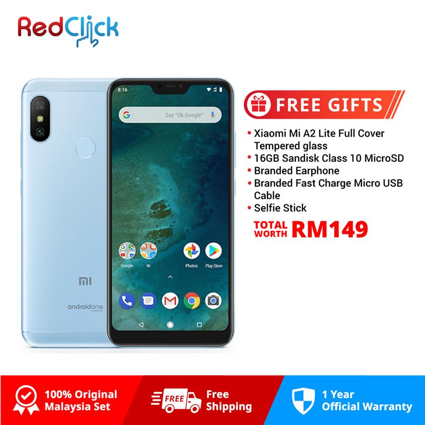 Xiaomi Mi A2 Lite 3gb 32gb 5 Fr End 8 20 2019 10 15 Am