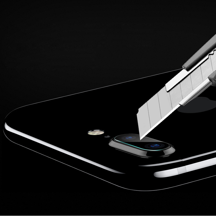 Xiaomi Mi A2 Lite Mi A2 Mi 8 Lite Mi 8 Pro Camera Lens Protector Tempe