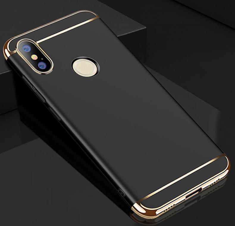 best website ada2d 06731 Xiaomi Mi A2 Mi A2 Lite Mi 8 Lite Mi Max 3 Hard Case Cover Casing 3 in