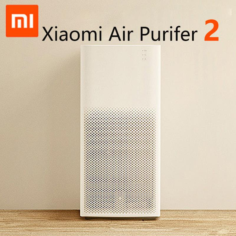 Картинки по запросу xiaomi air purifier 2