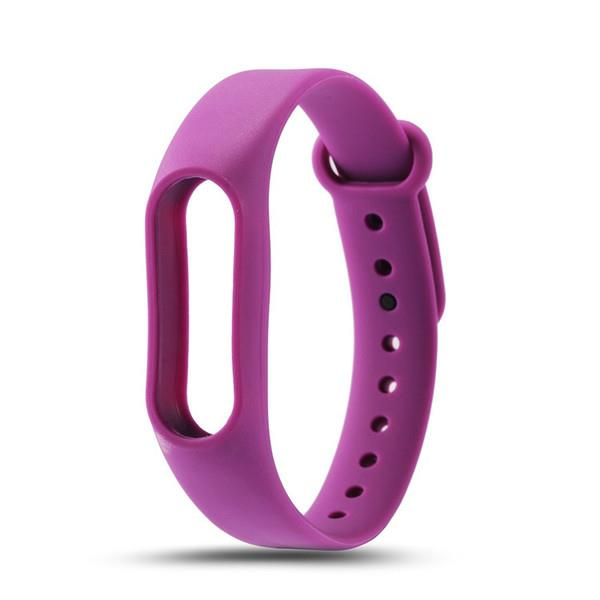Xiaomi Mi band 2 Wristband Strap Rubber Watch replacement