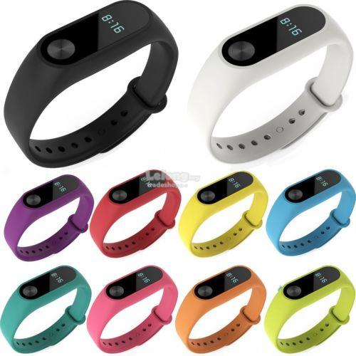 XIAOMI Mi Band Strap for Version 1, 1S, 2 OLED Display. ‹ ›