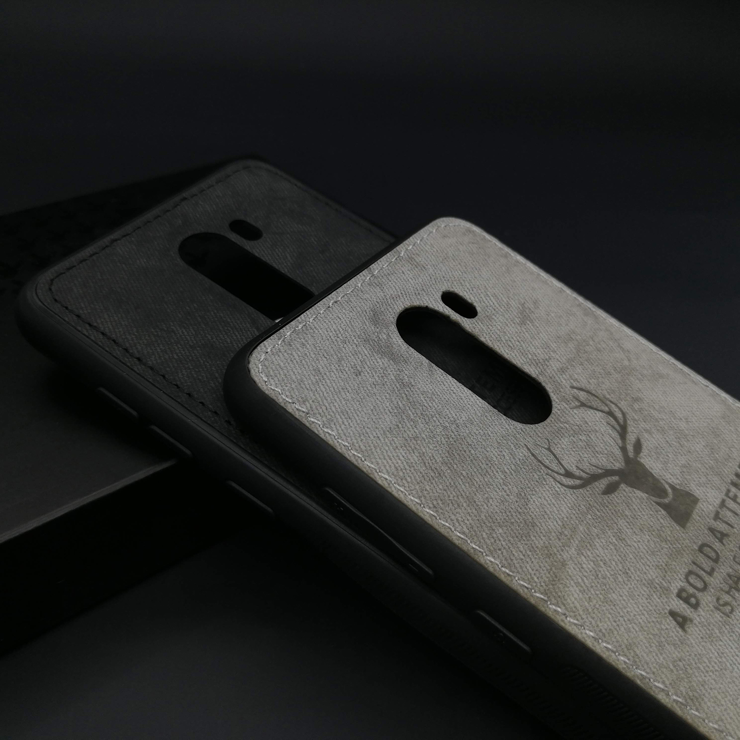 Casing Metal Aluminium Bumper Mirror for Xiaomi Redmi Note 3 - Black. Source .