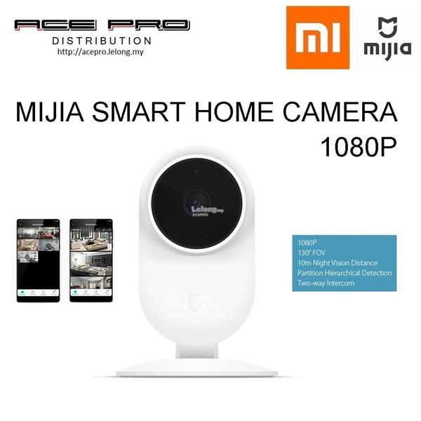 Xiaomi Mi Mijia Smart Home Camera End 12 23 2018 12 08 Pm