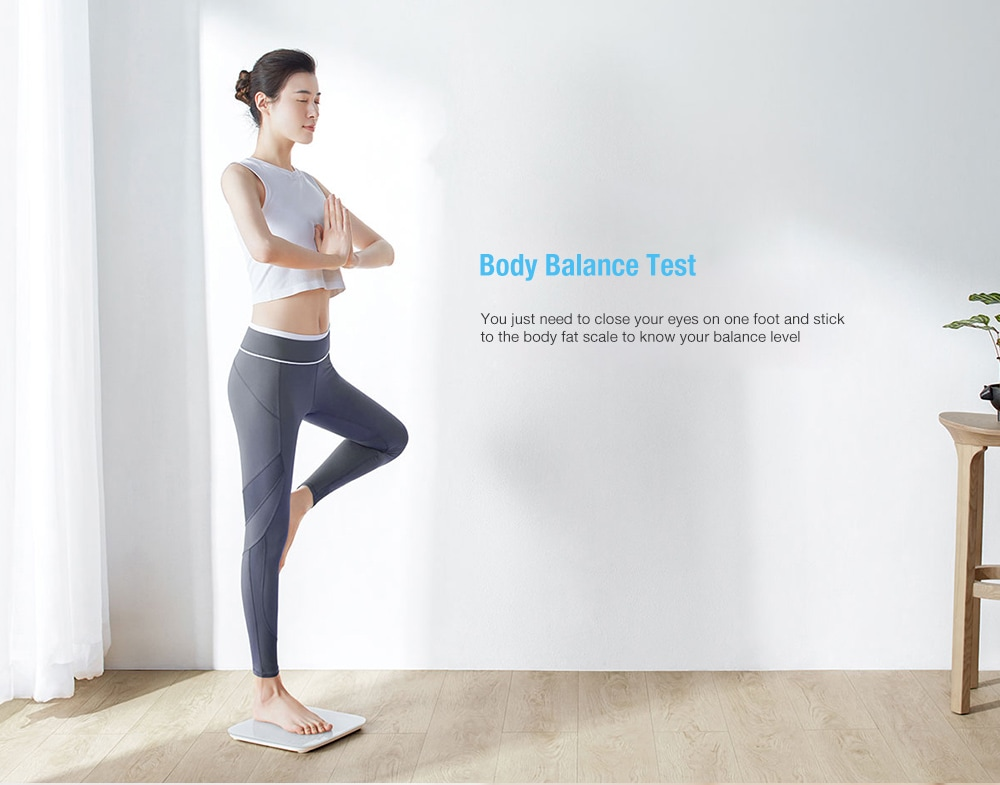 Xiaomi Mi Mijia Smart Weight Scale 2 LED Display Bluetooth 5.0 XMTZC04