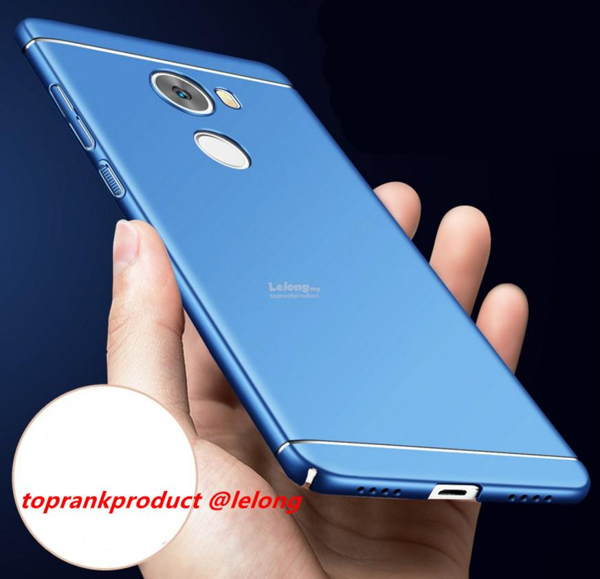 Xiaomi Mi Mix 2 Mix2 Baby Skin Hard Back Case Cover Casing + Free Gift