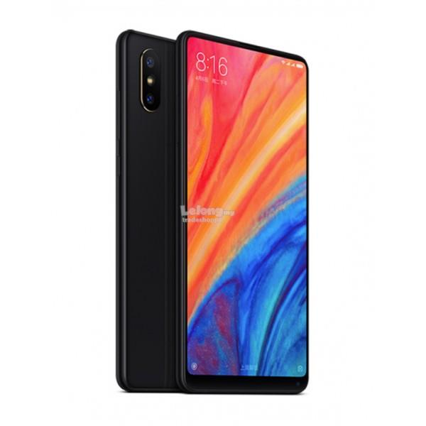 Xiaomi Mi Mix 2S 64GB / 128GB + 6GB RAM, 5.99 LCD, Dual Cam 12MP,