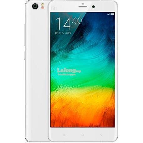 XIAOMI Mi Note 3 64GB, 128GB 6GB RAM, 4G LTE Original Imported